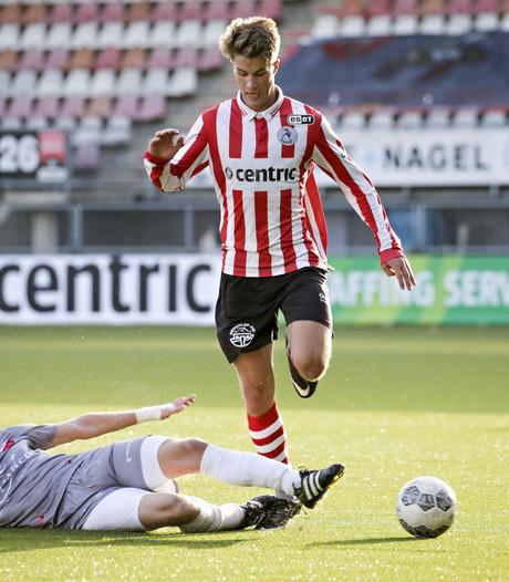 Kozakken Boys treft bedachtzaam PEC in Zwolle