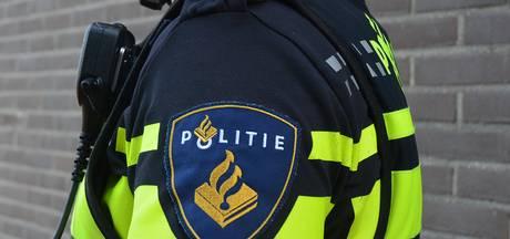 Man met wapentuig aangehouden in Zutphen