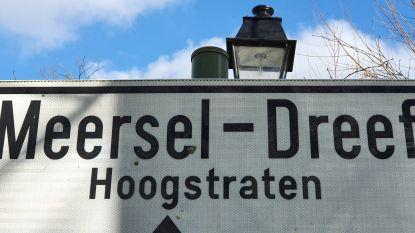 Kleinste gehucht krijgt grootste rioleringsproject: 10 miljoen euro voor riolering en fietspad Meersel-Dreef