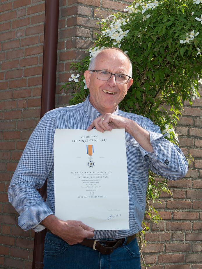 Frans van Delft