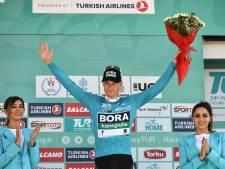 Bennett opnieuw de beste in Ronde van Turkije
