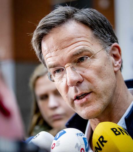 Stikstofbijeenkomst met minister-president Rutte in Deurne zit helemaal vol