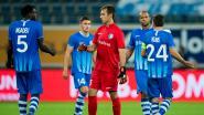 LIVE. Pakt AA Gent tweede zege van het seizoen tegen Moeskroen?