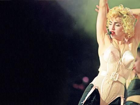 Madonna wilde wel een interview, ik niet: Not interested in me? F.ck you!