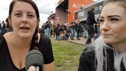 """""""Op Rock Werchter valt dat vaker voor dan hier"""", Graspop over grensoverschrijdend gedrag"""