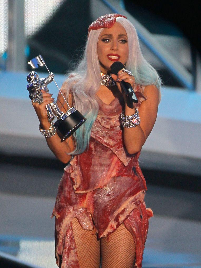 Gaga Dierenactivisten Van Volkskrant Willen In Sexy SlaDe Jurk Lady F1JTKc3lu5