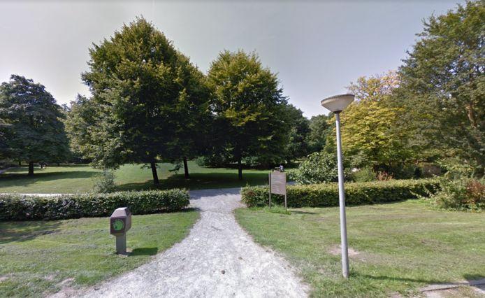 Het Bos der Onverzettelijken in Maastricht