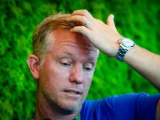 """Johansson: """"La victoire de David contre Dimitrov a été très importante"""""""