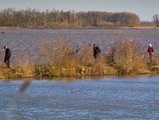Hoogwater: Aa en Maas en Brabantse Delta nemen gas terug