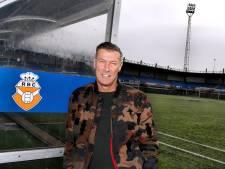 RBC ontslaat hoofdtrainer en clubicoon Henk Vos na 'tegenvallende prestaties'