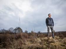 Hans Goedkoop uit Ermelo laat zijn 'kindje' Andere Tijden na twintig jaar los
