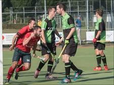 Eerste mannenelftal hockeyclub Boxmeer gestraft na vechtpartij