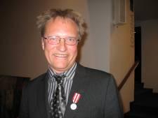 Henk Scholten neemt afscheid van Zuiderstrandtheater