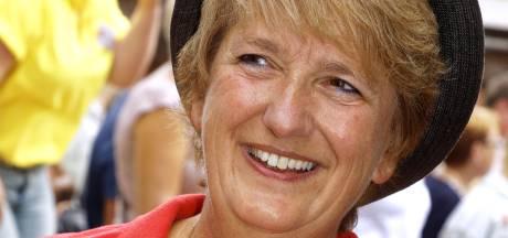 Lintje Petra Kivit voor jarenlange inzet bij jeugdwerk Hedel