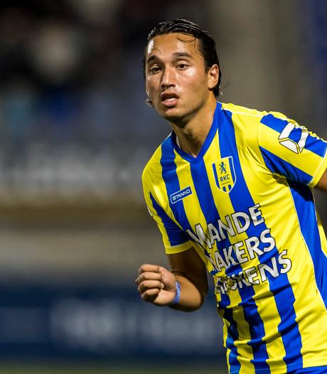 RKC opent 2019 met 3-0 overwinning op VV Katwijk