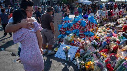 Moeder 21-jarige schutter El Paso belde politie met zorgen over wapen zoon