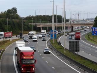 Ruim 70 procent minder files op Vlaamse snelwegen