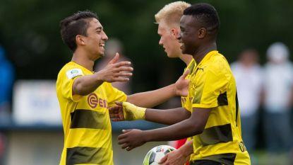 Dé tienersensatie op de Europese velden: 13-jarige Moukoko zit aan 35 goals in 21 matchen... bij de U17