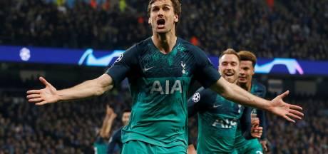 Tottenham krijgt net als Ajax meer rust voor halve finale Champions League