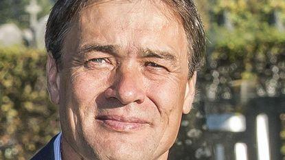 Patrick Lesage staat schepenambt af aan Chris Verhaeghe