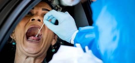 Bedrijven in de regio zetten zelf een coronateststraat op: sneller duidelijkheid over gezondheid personeel