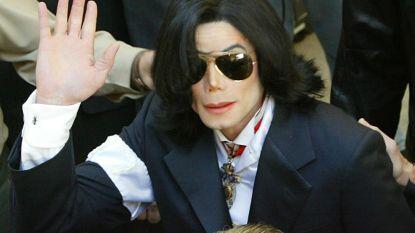 Nu pas bekend: Michael Jackson wilde auditie doen voor 'X-Men'