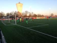 'Interland is promotie voor Nivo Sparta en Zaltbommel'
