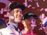 Froome en Dumoulin maken reuzensprong in WorldTour