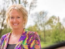 Marie-Thérèse Dubbeldam  nieuwe bestuurder Leystromen