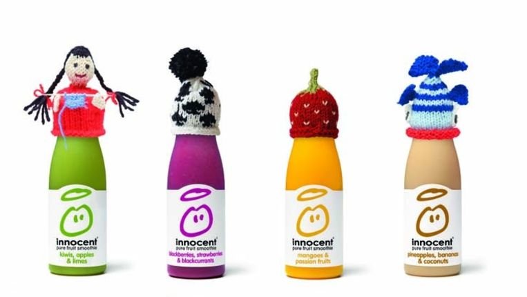 innocent smoothies market segmentation Smoothies - uk - consumer market research report innocent dominates the market, accounting for 80% of all value sales despite having a torrid time over the last.
