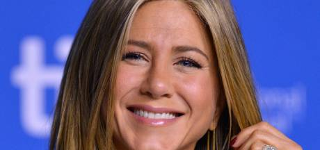 Jennifer Aniston scoort binnen 1 maand 20 miljoen volgers op Instagram