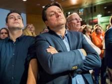 Nol Roos (Bossche Volkspartij) vraagt hertelling aan
