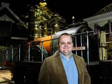 Spoorwegmuseum: Foppen heeft de interne spelregels overtreden
