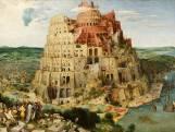 Ontdekking: deze wereldberoemde kunstschilder is geboren in Breda