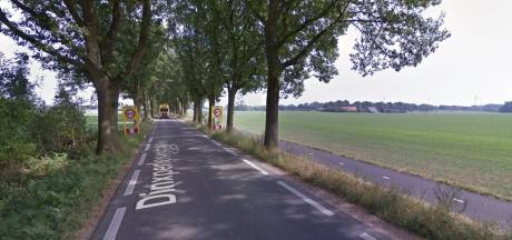 Motoragent krijgt tip over 'raceauto' in IJzerlo en heeft meteen beet: 61 kilometer te hard dus rijbewijs kwijt