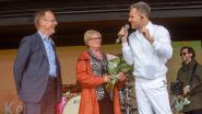 Josée en Jean-Pierre zetten zich al decennia in tegen kanker, en daar hoort een dikke dankjewel bij van... De Romeo's en Peter Van de Veire