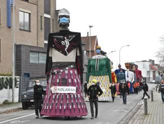 Roeselare krijgt Rolariusplein en Komkommerstraat