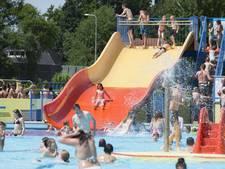 Sportpark Almelo begint met zwemles voor asielzoekers