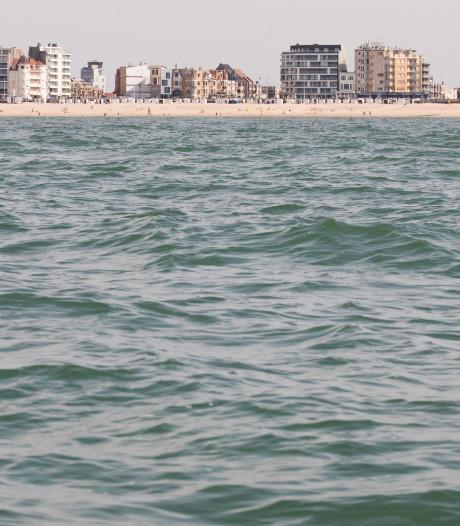 Des activistes vont courir avec de l'eau de mer pour alerter sur le changement climatique