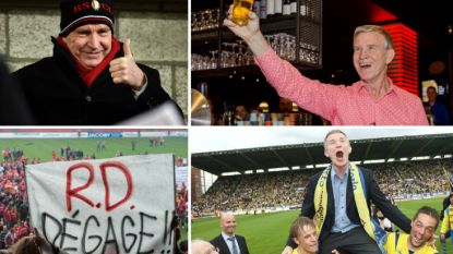 Roland out! Met verkoop STVV komt einde aan opgemerkte passage van Duchâtelet door het Belgisch voetbal