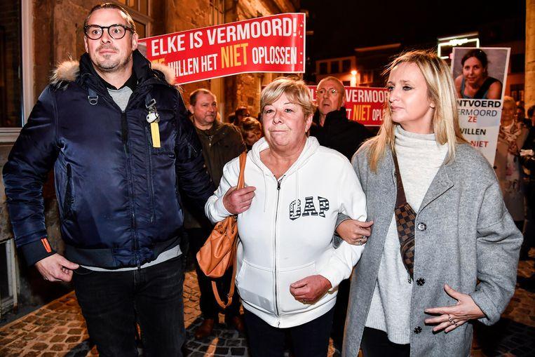 Bende-overlever David Van de Steen.