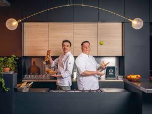 """Qui sont les deux candidats belges de la nouvelle saison de """"Top Chef""""?"""
