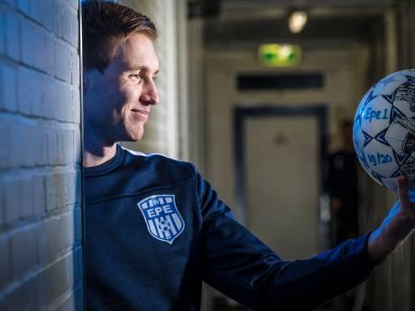 Epe is klaar voor de stap omhoog, vindt Stefan Lokhorst