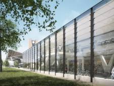 Tilburg: fietshotel gaat diefstal terugdringen