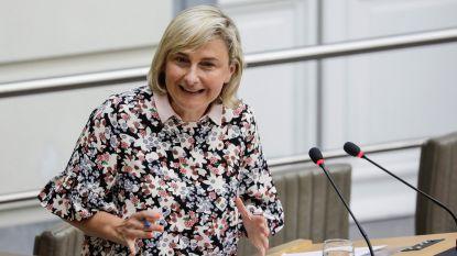 Crevits wil minder zittenblijvers, Vlaamse Scholierenkoepel stelt zich wel vragen bij methode