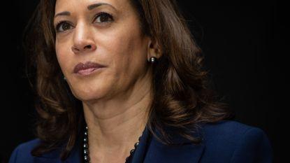 Ze was de eerste vrouwelijke procureur van Californië en legde Brett Kavanaugh het vuur aan de schenen: senator Kamala Harris wil eerste zwarte presidente van VS worden