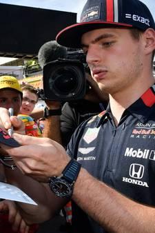 Keert Vettel het tij voor Ferrari?