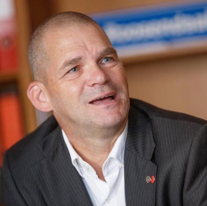 Corné van Poppel begint op 1 oktober als wethouder in Roosendaal.