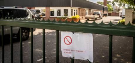 Veiligheidsregio: alle nertsen in Zuidoost-Brabant ruimen