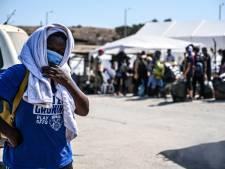 'Petitie Griekse vluchtelingenkinderen 100.000 keer getekend'